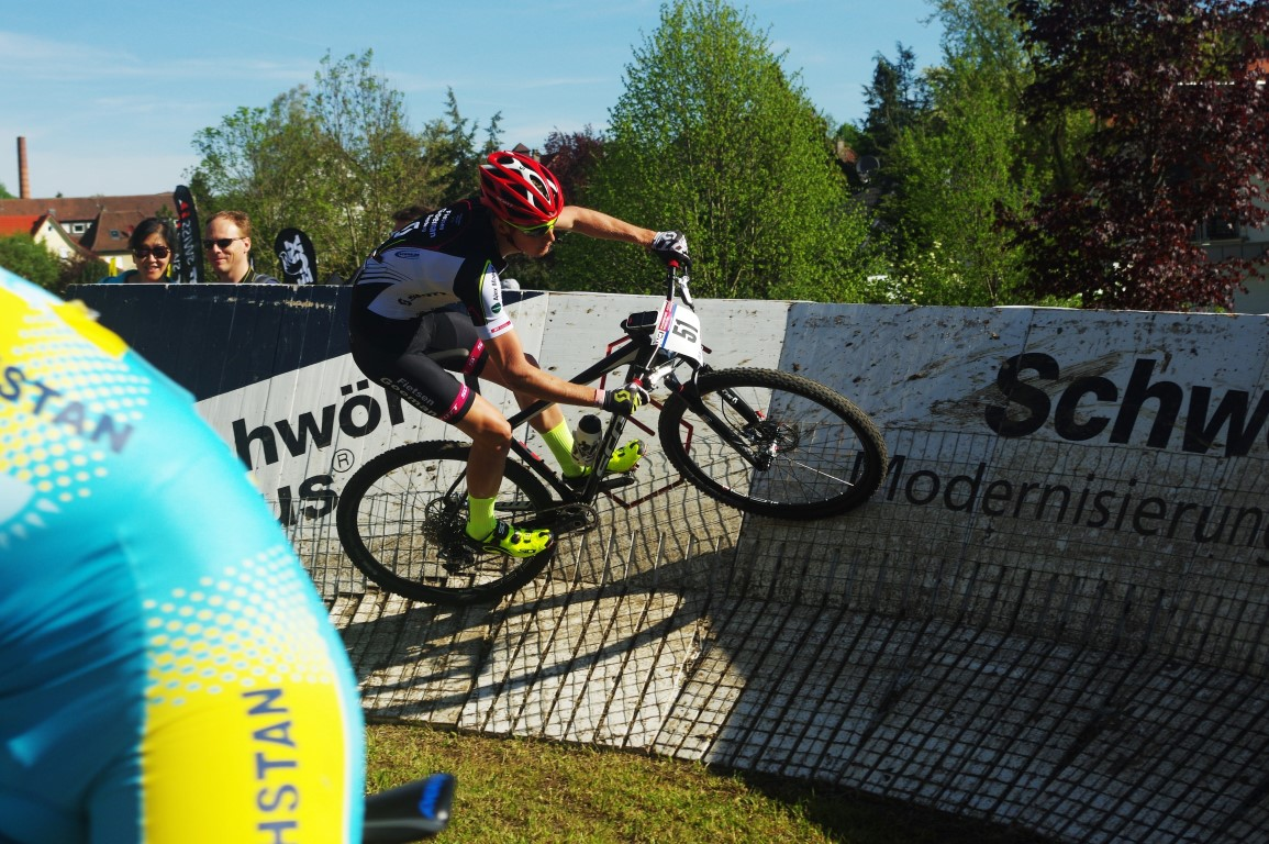 Bad Albstadt uci worldcup albstadt germany